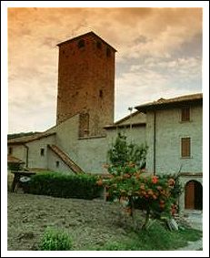Torre Malaspina